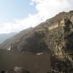 オリャンタイタンボの巨石