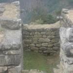 インカのトイレ