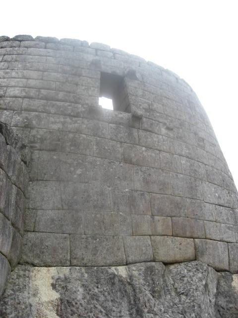 太陽の神殿 または 大塔