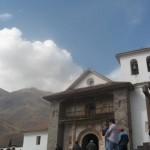 アンダワイリーヤス礼拝堂